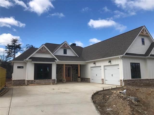 7125 Bluebird Cove, Gainesville, GA 30506 (MLS #6680622) :: North Atlanta Home Team