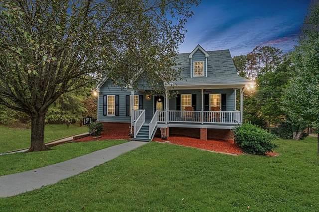 4489 Tiffany Lane, Loganville, GA 30052 (MLS #6680860) :: North Atlanta Home Team