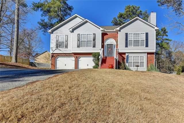 1904 Hampton Creek Lane, Hoschton, GA 30548 (MLS #6681048) :: Kennesaw Life Real Estate