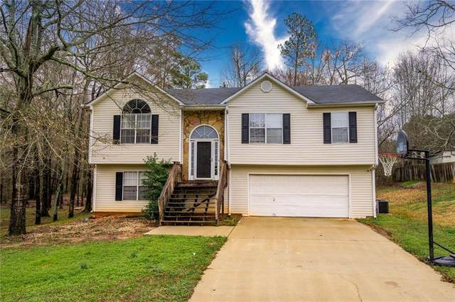 629 Magnolia Drive, Loganville, GA 30052 (MLS #6681121) :: Team RRP | Keller Knapp, Inc.