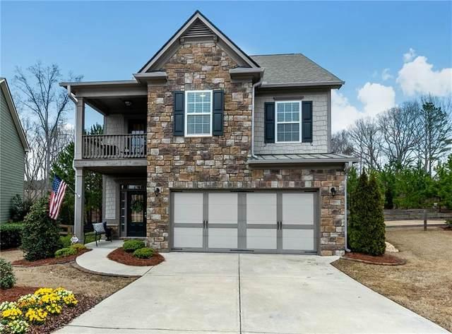 6718 Big Sky Drive, Flowery Branch, GA 30542 (MLS #6681129) :: North Atlanta Home Team