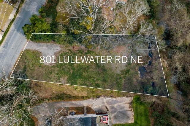 801 Lullwater Road NE, Atlanta, GA 30307 (MLS #6681191) :: The Heyl Group at Keller Williams