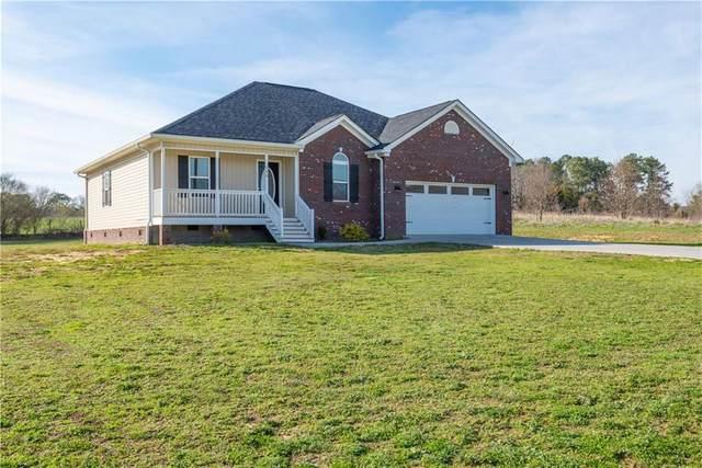 146 Hurds Pathway, Calhoun, GA 30701 (MLS #6681219) :: North Atlanta Home Team