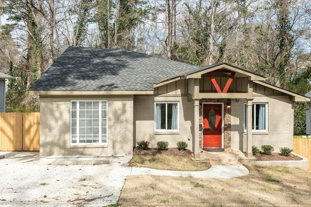 1684 Braeburn Drive SE, Atlanta, GA 30316 (MLS #6681228) :: Community & Council