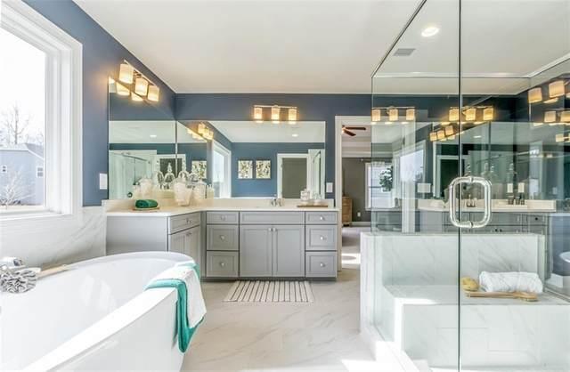 1839 Goodhearth Drive NE, Marietta, GA 30066 (MLS #6681236) :: MyKB Partners, A Real Estate Knowledge Base