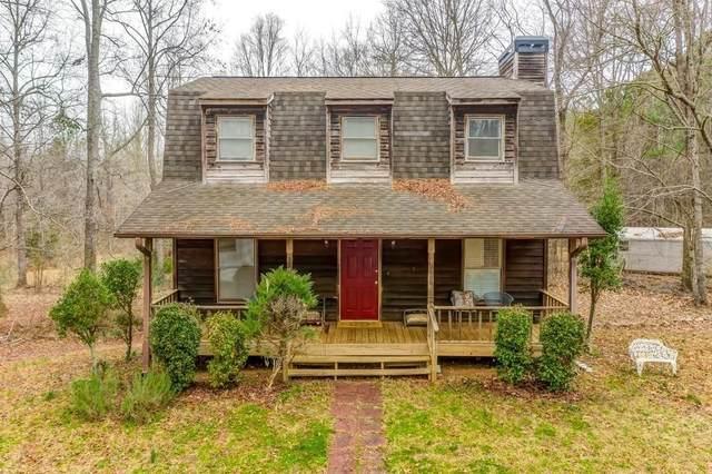 275 Malone Road, Fayetteville, GA 30215 (MLS #6681248) :: Kennesaw Life Real Estate
