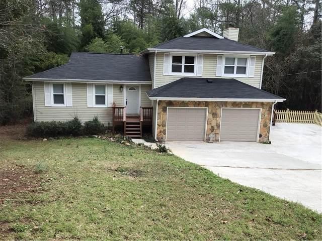 3680 Burnley Court, Lithonia, GA 30038 (MLS #6681343) :: North Atlanta Home Team