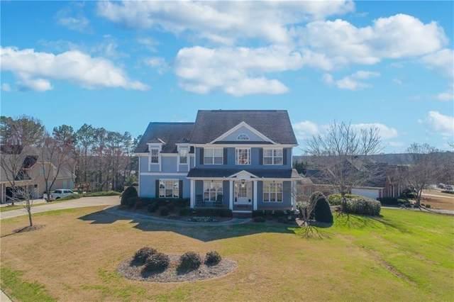 517 Sterling Water Drive, Monroe, GA 30655 (MLS #6681351) :: North Atlanta Home Team