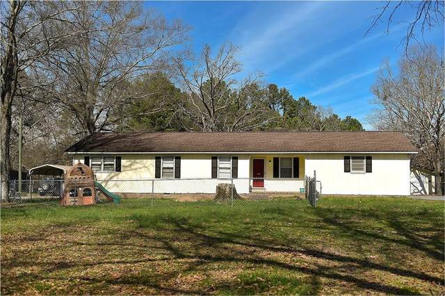 841 Turkey Mountain Road, Armuchee, GA 30105 (MLS #6681367) :: North Atlanta Home Team