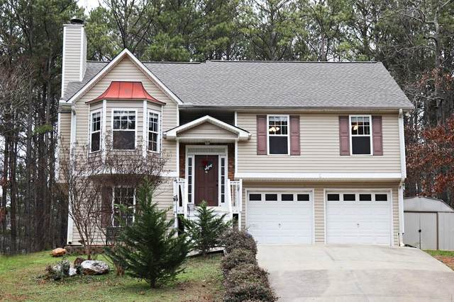 115 Greatwood Drive, White, GA 30184 (MLS #6681378) :: North Atlanta Home Team