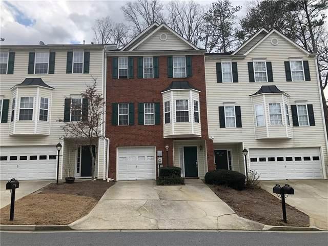 205 Abbotts Mill Drive, Duluth, GA 30097 (MLS #6681430) :: North Atlanta Home Team