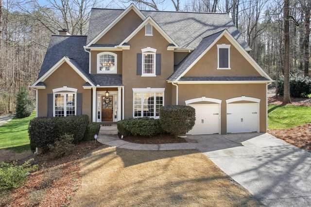 6930 Fox Creek Drive, Cumming, GA 30040 (MLS #6681508) :: Rock River Realty