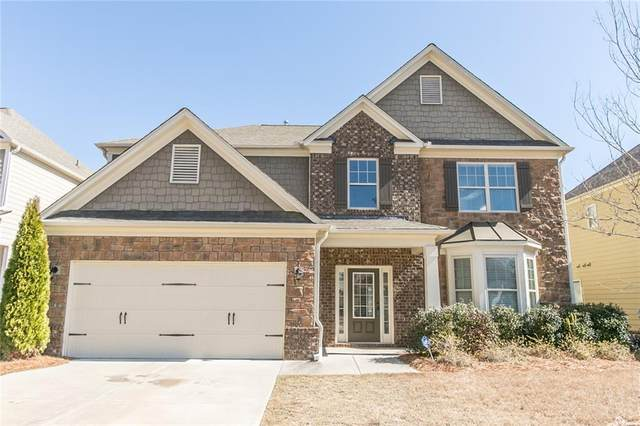1217 Dawnview Drive, Locust Grove, GA 30248 (MLS #6681509) :: RE/MAX Paramount Properties