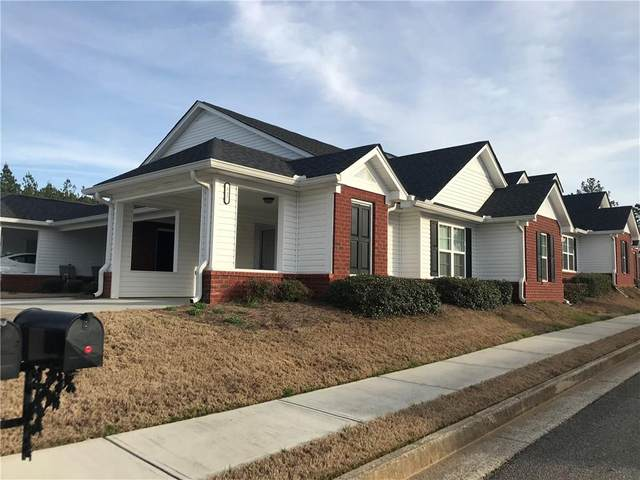 150 Old Mill Road #317, Cartersville, GA 30120 (MLS #6681602) :: The Cowan Connection Team