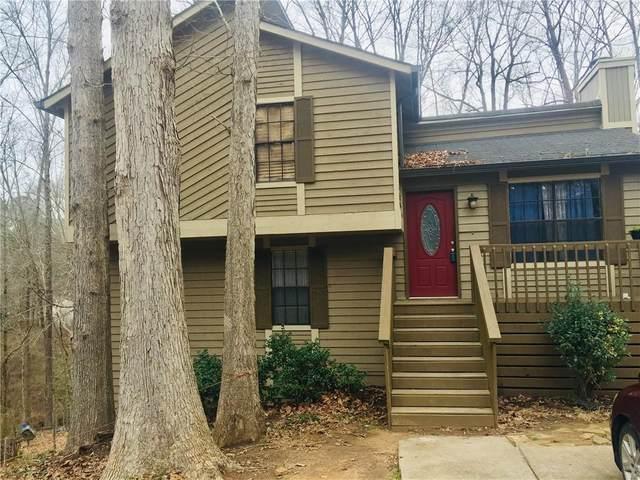 643 Inland Way, Lilburn, GA 30047 (MLS #6681654) :: MyKB Partners, A Real Estate Knowledge Base