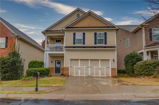 2086 Barberry Drive, Buford, GA 30519 (MLS #6681838) :: North Atlanta Home Team