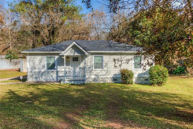 1004 Redford Drive, Atlanta, GA 30315 (MLS #6681891) :: Tonda Booker Real Estate Sales