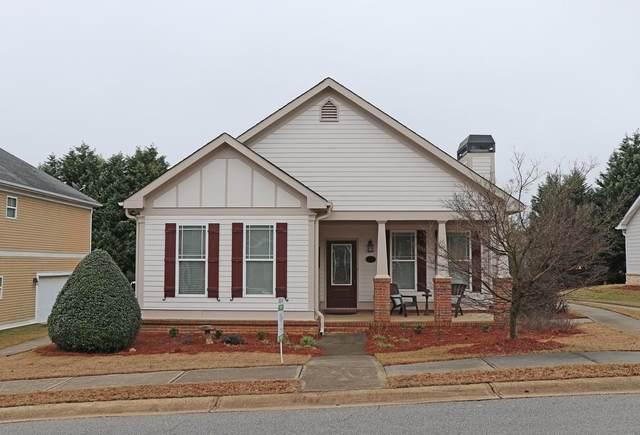 130 Ryan Lane, Covington, GA 30014 (MLS #6681972) :: North Atlanta Home Team