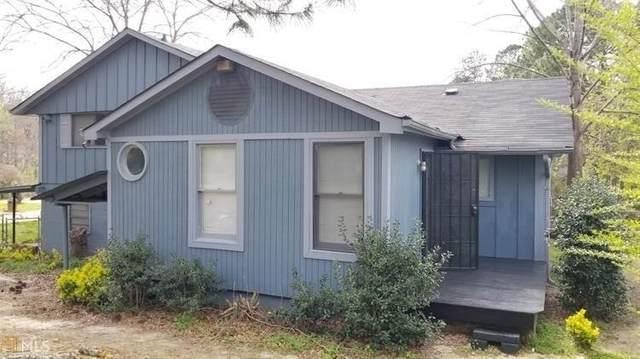 6756 Green Meadows Lane, Morrow, GA 30260 (MLS #6682020) :: Charlie Ballard Real Estate