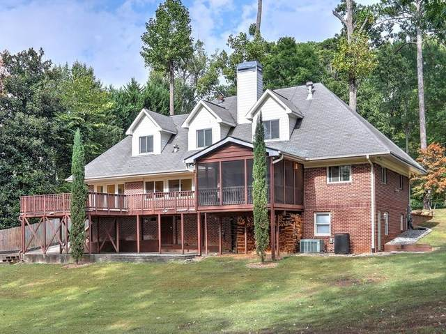 1081 Lee Circle NE, Atlanta, GA 30324 (MLS #6682252) :: Rock River Realty