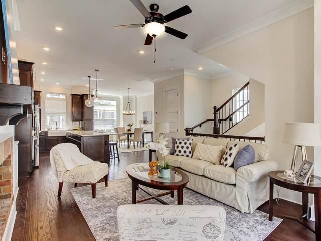 613 Broadview Terrace NE, Atlanta, GA 30324 (MLS #6682281) :: MyKB Partners, A Real Estate Knowledge Base