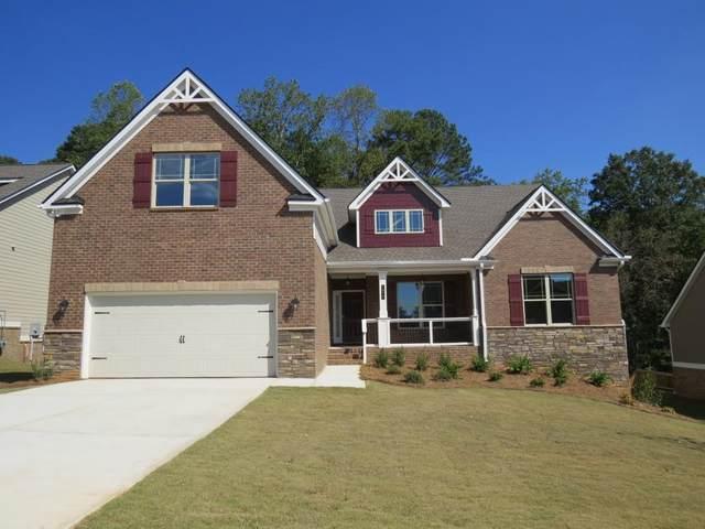1419 Pond Overlook Drive, Auburn, GA 30011 (MLS #6682312) :: Tonda Booker Real Estate Sales