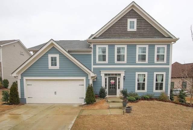 1040 Liberty Park Drive, Braselton, GA 30517 (MLS #6682333) :: MyKB Partners, A Real Estate Knowledge Base