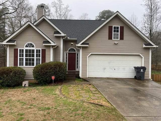 9530 Poole Road, Villa Rica, GA 30180 (MLS #6682367) :: MyKB Partners, A Real Estate Knowledge Base