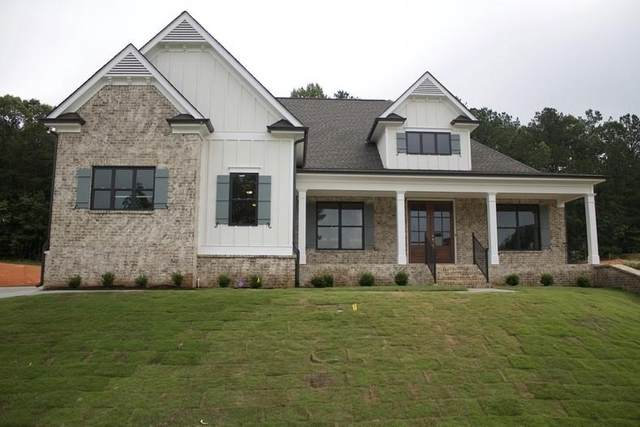 120 Catesby Road, Powder Springs, GA 30127 (MLS #6682513) :: Kennesaw Life Real Estate