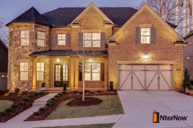 505 Camden Hall Drive, Johns Creek, GA 30022 (MLS #6682528) :: RE/MAX Prestige