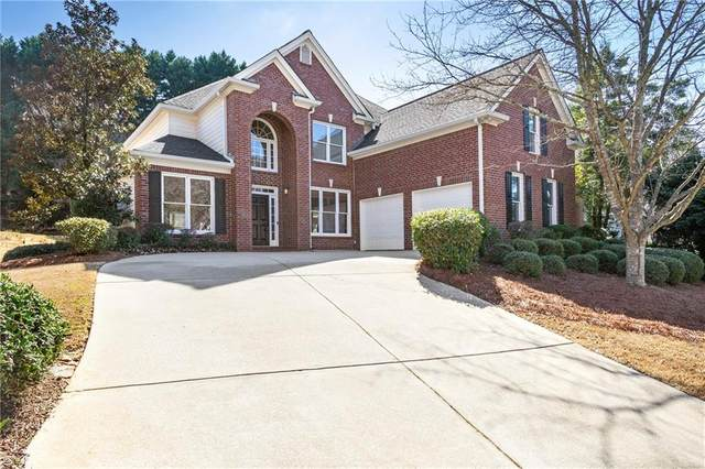 4232 Millside Walk SE, Smyrna, GA 30080 (MLS #6682596) :: Good Living Real Estate