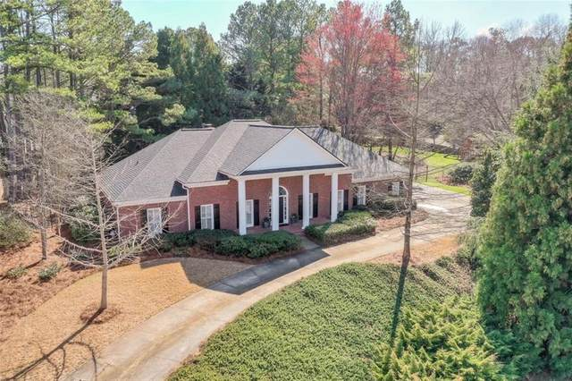 310 Coppertree Court, Roswell, GA 30075 (MLS #6682625) :: Rock River Realty