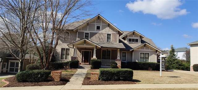 627 River Bend Way, Canton, GA 30114 (MLS #6682780) :: RE/MAX Paramount Properties
