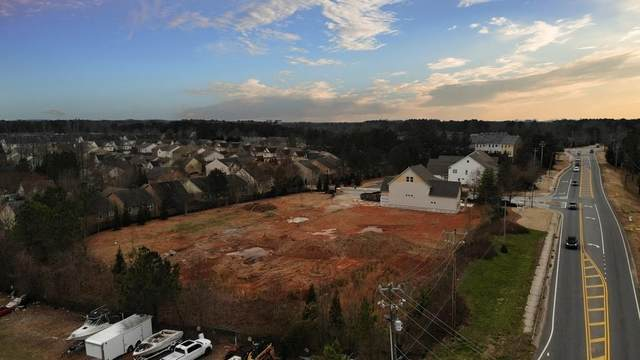 3295 State 9 Highway, Milton, GA 30004 (MLS #6682943) :: The Cowan Connection Team