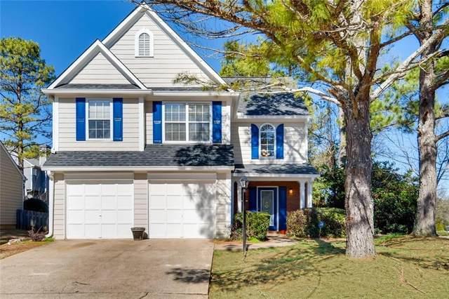 1765 Chanson Place, Marietta, GA 30062 (MLS #6682986) :: North Atlanta Home Team