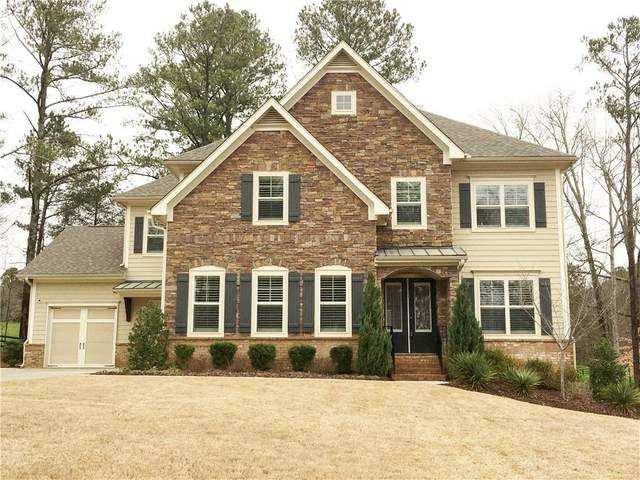3530 Taylor Lane, Milton, GA 30004 (MLS #6683140) :: The Butler/Swayne Team