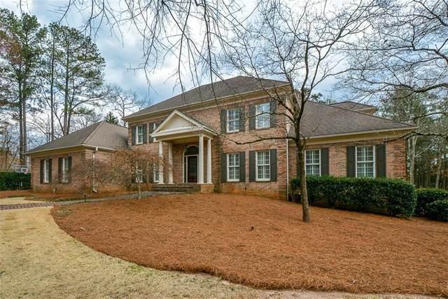 1110 Kensington Court, Johns Creek, GA 30022 (MLS #6683369) :: AlpharettaZen Expert Home Advisors