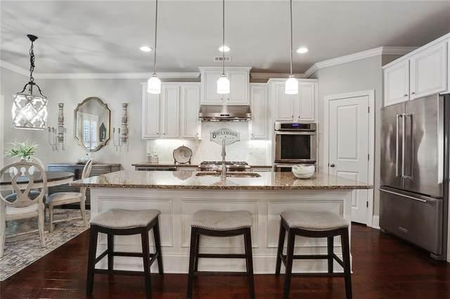 525 Parkview Drive, Milton, GA 30004 (MLS #6683464) :: North Atlanta Home Team