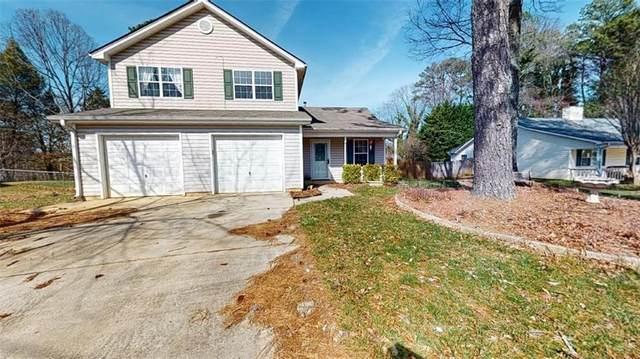 86 W Sellers Street, Jasper, GA 30143 (MLS #6683483) :: North Atlanta Home Team