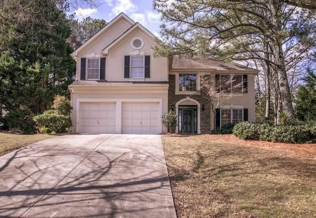 11370 Quailbrook Chase, Johns Creek, GA 30097 (MLS #6683509) :: RE/MAX Prestige