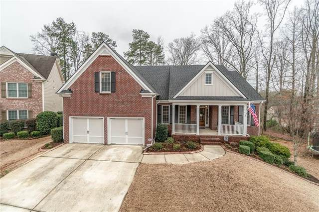 4917 Shellnut Path, Hoschton, GA 30548 (MLS #6683511) :: Vicki Dyer Real Estate