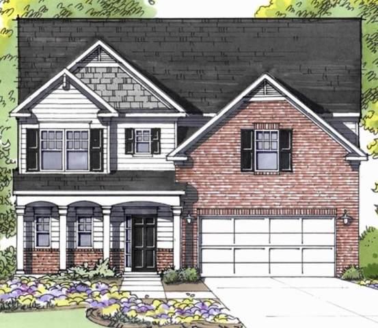 16 Anna Place, Adairsville, GA 30103 (MLS #6683630) :: North Atlanta Home Team
