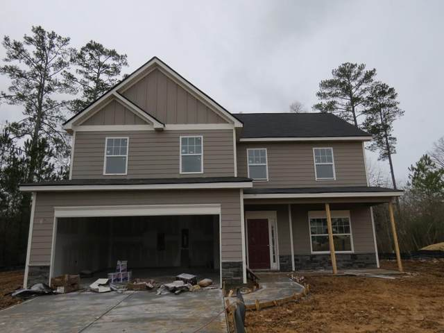 24 Anna Place, Adairsville, GA 30103 (MLS #6683669) :: The Cowan Connection Team