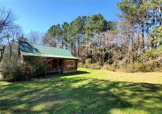 258 Hames Road, Woodstock, GA 30188 (MLS #6683698) :: Path & Post Real Estate