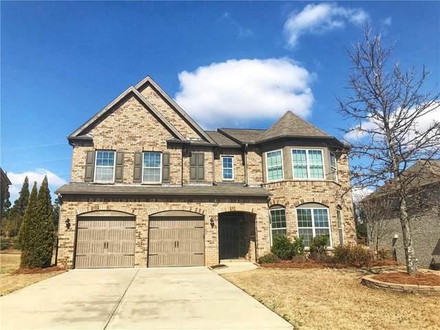 11270 Shelton Place, Johns Creek, GA 30097 (MLS #6683740) :: North Atlanta Home Team