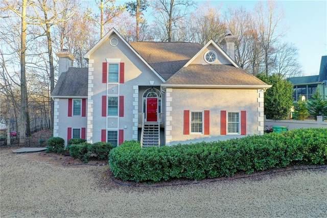 3727 Wildwood Farms Drive, Peachtree Corners, GA 30096 (MLS #6683750) :: North Atlanta Home Team