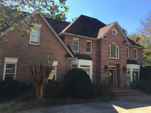 3641 Eleanors Trace, Gainesville, GA 30506 (MLS #6683813) :: North Atlanta Home Team