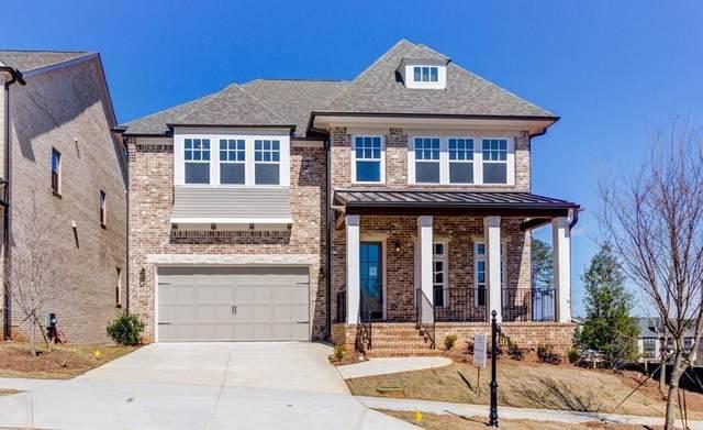 585 Opera Lane, Alpharetta, GA 30009 (MLS #6683963) :: AlpharettaZen Expert Home Advisors
