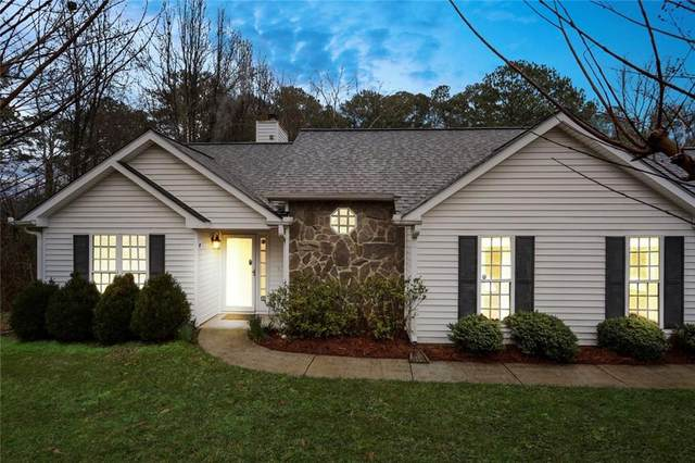 101 Magnolia Springs Lane, Canton, GA 30115 (MLS #6683982) :: The Cowan Connection Team