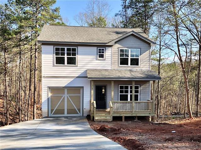 6140 Julian Road, Gainesville, GA 30506 (MLS #6683996) :: North Atlanta Home Team